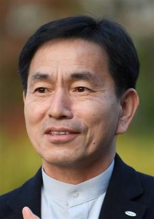 황용필 국민체육진흥공단 스포츠레저본부장