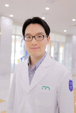 국제성모병원 김영욱 교수