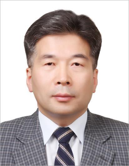 민갑룡 신임 경찰청 차장.
