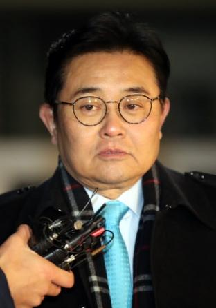 전병헌 전 청와대 정무수석. 연합뉴스