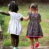 부모가 아이 키운다? 친구가 아이 만든다