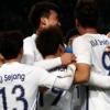 통쾌했던 한일전…한국, 7년만에 일본 4-1로 꺾고 역전승