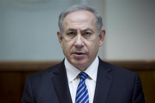 베냐민 네타냐후 이스라엘 총리 AP 연합뉴스