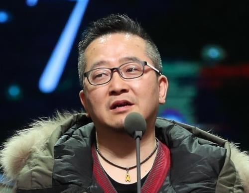 민중가요 음악가 윤민석씨
