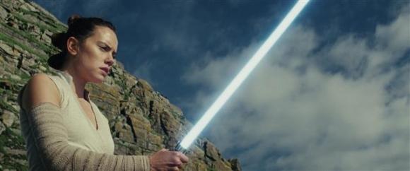 영화 '스타워즈:라스트 제다이'