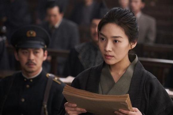 국내서 개봉했던 여성 주인공 영화 '박열'