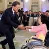 文대통령의 두 가지 새해 소망 '한반도 평화와 국민 안전'