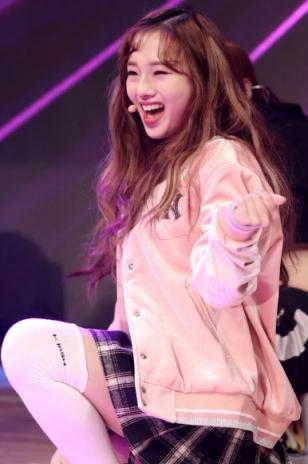 크리샤 츄, 풋풋한 소녀