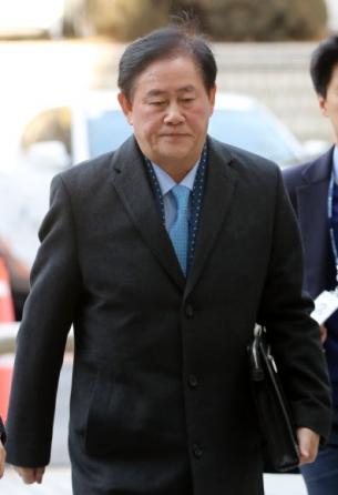 자유한국당 최경환 의원 연합뉴스