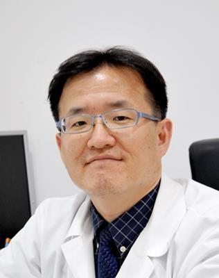 김상동 가톨릭대 인천성모병원 혈관이식외과 교수