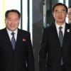 """천해성 """"북한 남측 입장 경청""""···개성공단 재개 요구는 없어"""