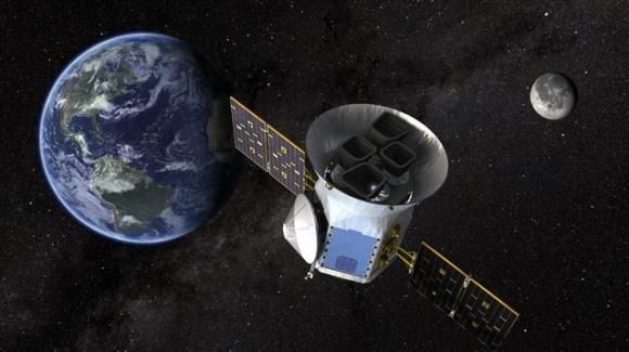 지난해 말 미국 도널드 트럼프 대통령이 유인 달탐사 계획을 재개하라는 행정명령에 서명함에 따라 우주 선진국들 사이에서 달 탐사 경쟁이 본격화될 것으로 전망된다. 미국 항공우주국(NASA) 제공