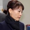 [서울포토] 법정 나서는 윤전추 전 청와대 행정관