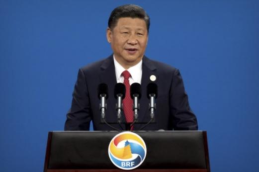 시진핑 중국 국가주석. AP 연합뉴스