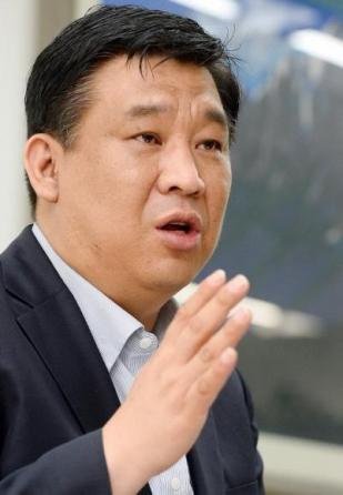 최승재 소상공인연합회장