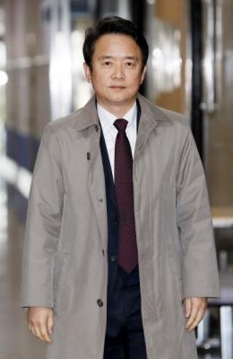 남경필 경기지사. 연합뉴스
