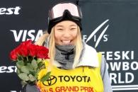 [포토] '평창올림픽 주목할 선수' 클로이 김…월드컵…