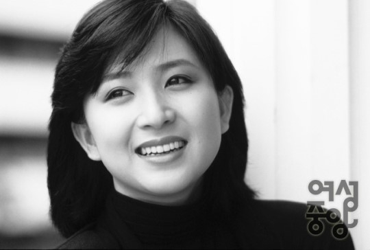연예계 주식부자 7위, 박순애 80년대 대표 청순 미녀 배우