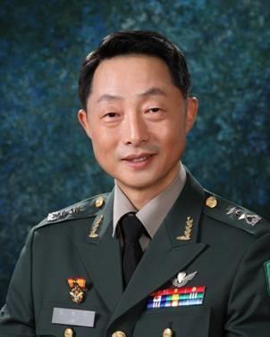 이석구 국군기무사령관