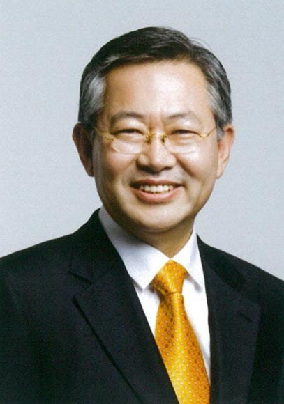 6월 지방선거를 앞두고 광역단체장 출마를 선언한 더불어민주당 박남춘 의원.
