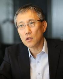 남기정 서울대 일본연구소 교수