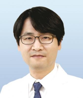 심규홍 인제대 상계백병원 소아청소년과 교수