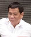 로드리고 두테르테 필리핀 대통령
