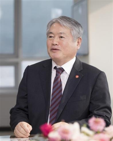김용익 국민건강보험공단 이사장