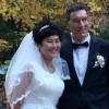 '바람의 딸' 한비야, 네덜란드 긴급구호 전문가와 결혼