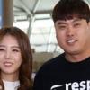 """'새신랑' 류현진 """"2018 시즌 목표는 최소 150이닝"""""""