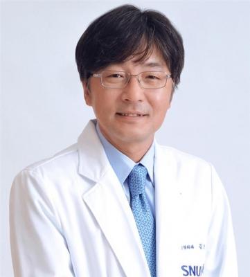 김승기 서울대어린이병원 소아신경외과 교수