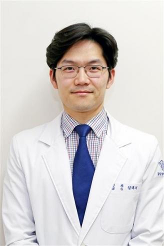 김태기 강동경희대병원 안과 교수