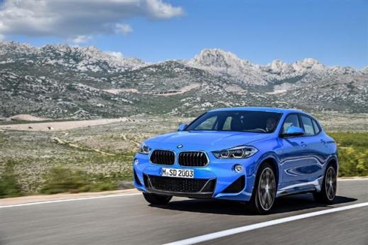 BMW '뉴 X2'