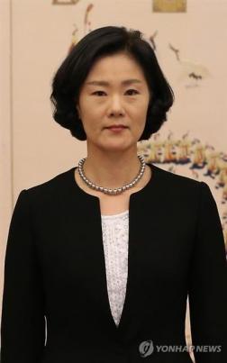 김효은 GGGI 사무차장 연합뉴스