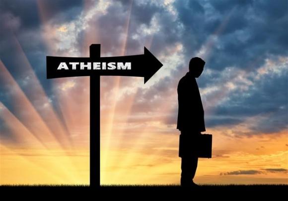 무신론자가 특정 신을 믿는 유신론자에 비해 더 똑똑하다는 가설을 입증하는 연구결과가 공개됐다.  출처=123rf