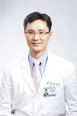박창범 강동경희대병원 심장혈관내과 교수