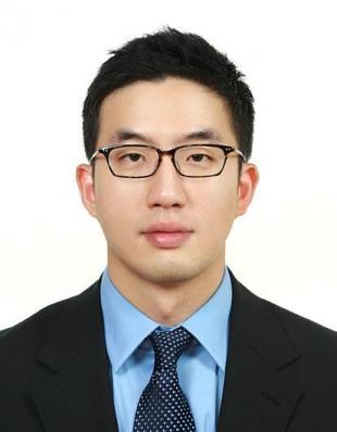 구광모 LG전자 정보디스플레이(ID) 사업부장(상무)