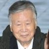 이중근 부영그룹 회장 구속…임대주택법 위반에 횡령·배임 등 혐의