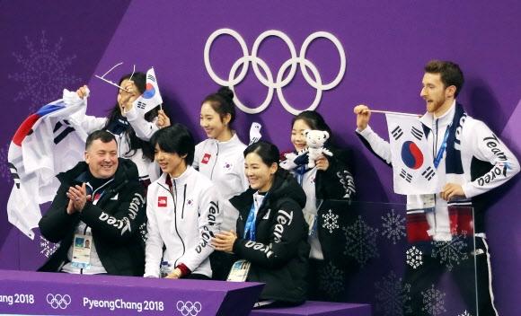 [올림픽] 차준환, 시즌 최고점 77.70점