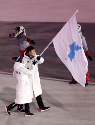 [올림픽] 남남북녀
