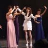 북 예술단, 평양서 귀환공연…남한 노래도 불러