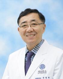 윤경봉 세브란스병원 마취통증의학과 교수