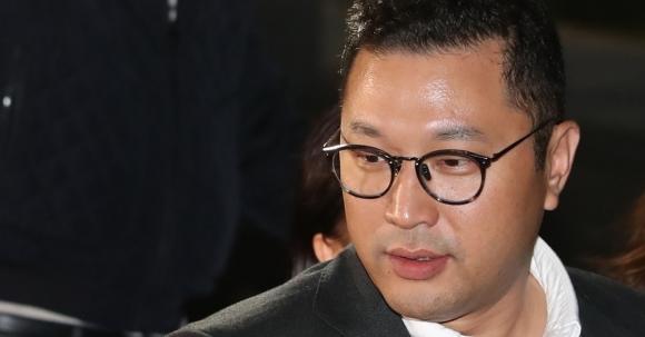 MB 아들 이시형 이명박 전 대통령 아들 이시형씨  연합뉴스