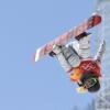 스노보드 하프파이프, 점프 높이는 어떻게 재지?