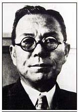고려대 공동 설립자인 인촌 김성수(1891~1955)