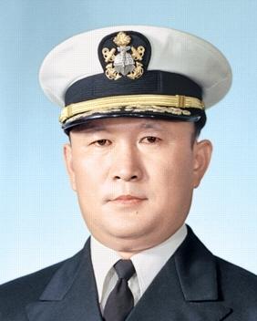 김규섭 예비역 해군 대장 별세