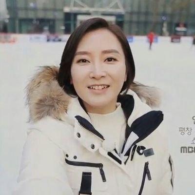 안상미 MBC 쇼트트랙 해설위원 안상미 트위터