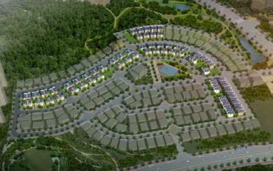 국내 최초의 제로에너지 건축기술 적용 단독주택 임대단지로 의무 임대기간인 4년 동안 정부 시범사업 특성상 원가 및 시세 대비 저렴한 임대료로 공급된다.