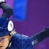 """여자 1500m 꽈당 크리스티 """"날 실격시킨 모든 전문가들에게 감사를"""""""