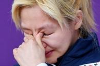 """노선영, 기자회견 불참 """"심한 감기몸살로 참석 어려워…"""